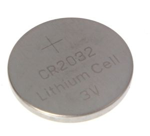 CR2032 3V CMOS Battery Image
