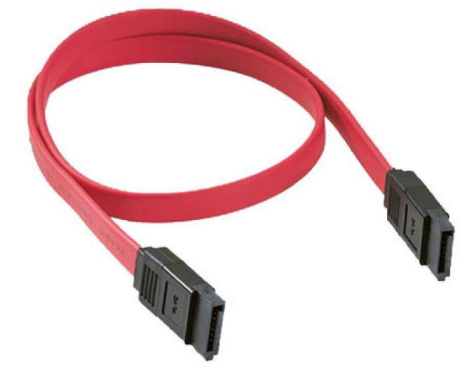 SATA HDD Data Cable 1.5M Image