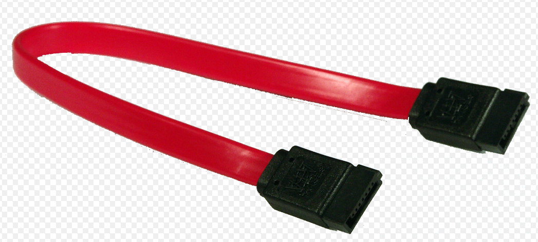 SATA HDD Data Cable 25cm Image